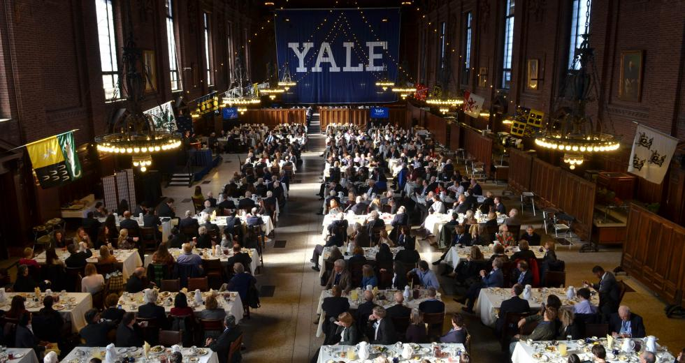 Yale university cafeteria images for Missouri s t dining hall hours