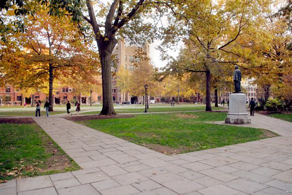 Old Campus 2
