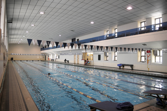 Practice Pool 2