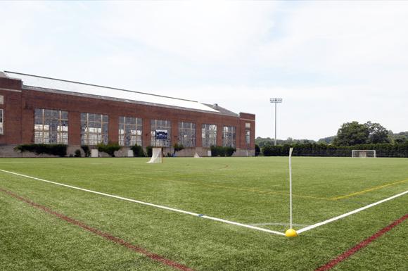 Reese Stadium Soccer Field