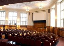 SLB Lecture Hall