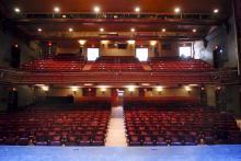 University Theater 1