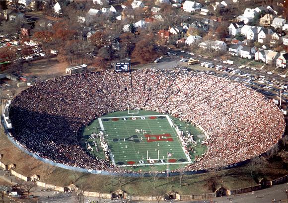 Yale Bowl 4