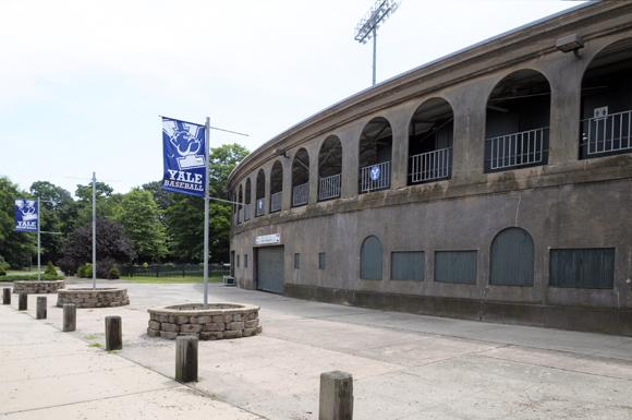 Yale Field 4